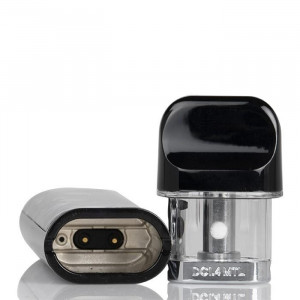 Smok Novo 2  Starter Kit Blue and Black